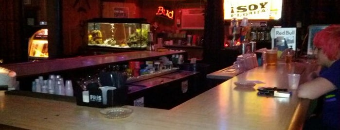 Spike's is one of Gainesville, FL Gay Bars.