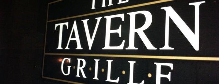 The Tavern Grille is one of Sedona, Arizona.