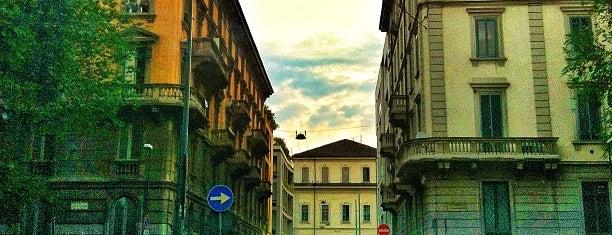 Porta Lodovica is one of 101Cose da fare a Milano almeno 1 volta nella vita.
