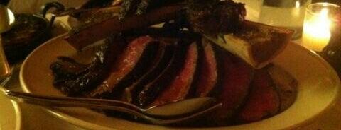 Minetta Tavern is one of Dinner.