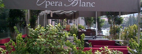 Opera Blanc is one of JAKARTA Dining Extravaganza.