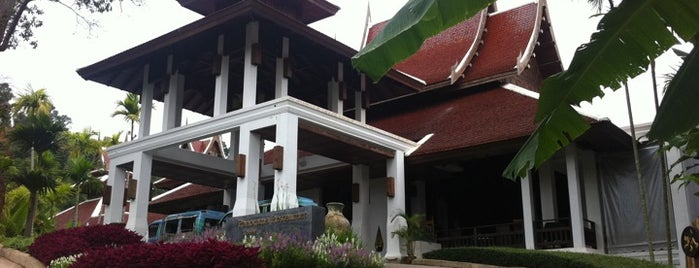 Panviman Chiang Mai Spa Resort is one of HOTEL.