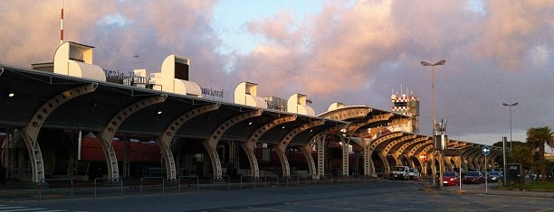 Aéroport de Lamezia Terme (SUF) is one of Airports - Europe.