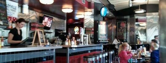 Salt & Pepper Diner is one of Chicago Restaurant To-Do List.