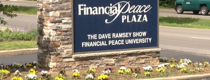 The Dave Ramsey Show is one of Nash Life.
