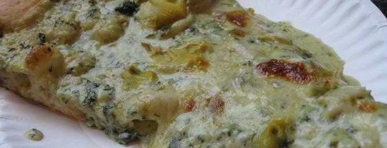Artichoke Basille's Pizza is one of Must Visit Tourist Spots!.