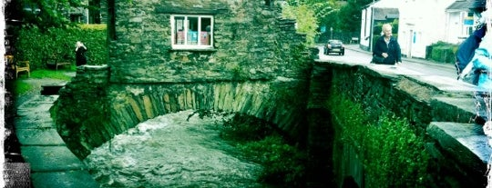 Ambleside is one of When you travel.....