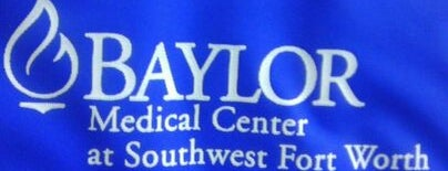 Baylor Southwest Fort Worth is one of Single joints of Ft worth.