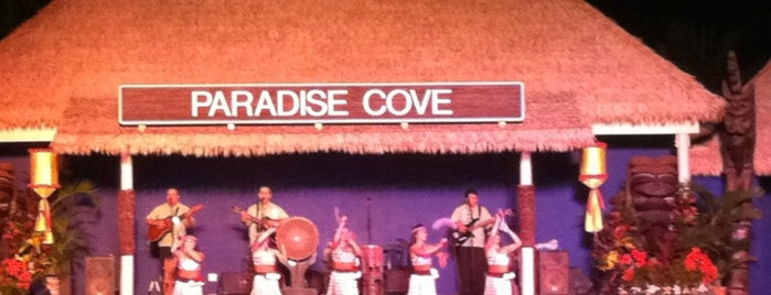 Paradise Cove Luau is one of Oahu: The Gathering Place.