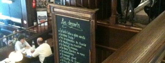 Brasserie 1898 is one of Nice spots around Schuman.
