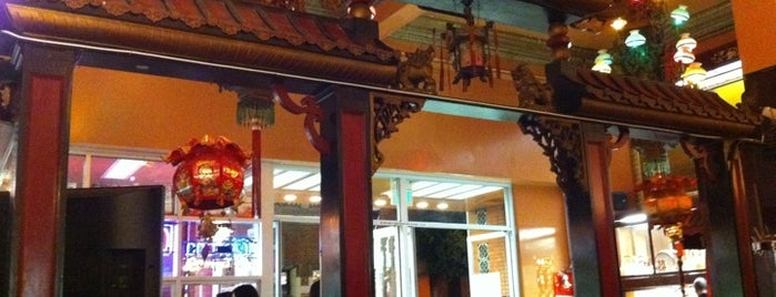 Far East Café is one of Pacific Old-timey Bars, Cafes, & Restaurants.