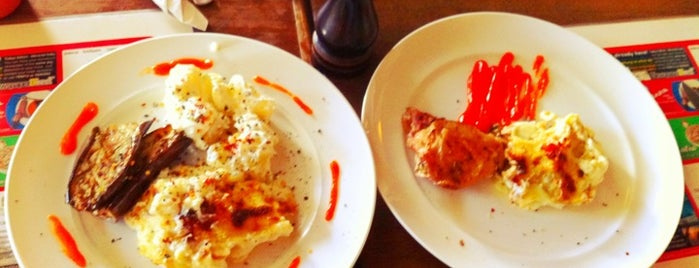 Best Affordable Foreign Eateries in Denpasar, Bali