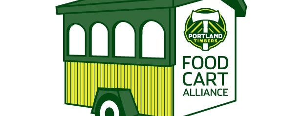 Portland Timbers Food Cart Alliance