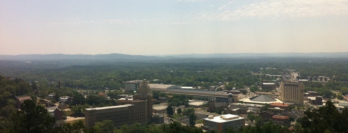 Hot Springs National Park is one of Best Places to Check out in United States Pt 1.
