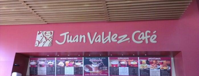 Juan Valdez Café is one of Must-visit Food in Quito.