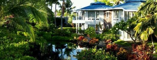 Wyndham Mauna Loa Village is one of Orte, die Maggie gefallen.