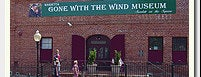 Marietta Gone With The Wind Museum is one of Gone With the Wind.