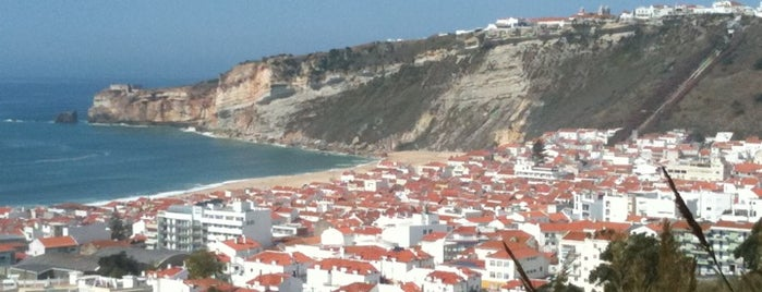 Sitio is one of Portugal.