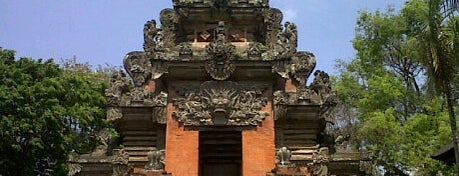 Museum Bali is one of Bali.