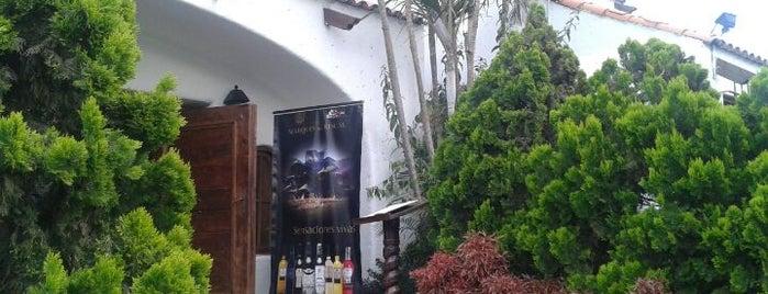 José Antonio Restaurante is one of Aldo 님이 좋아한 장소.