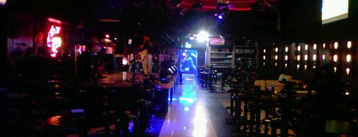 Club Butterfly is one of Clubbing: FindYourEventInSG.