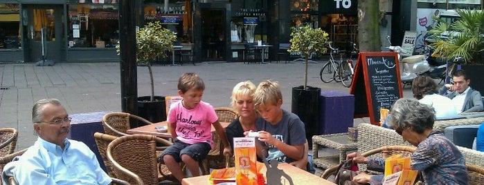 Stadhuisplein is one of Nizozemí.