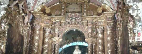 Santuario De Maria Stma De Araceli is one of Que visitar en la provincia de cordoba.