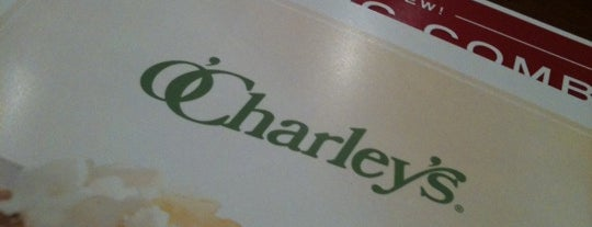 O'Charley's is one of Places With Mostly Bad Reviews.