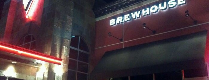 BJ's Restaurant & Brewhouse is one of Colorado Beer Tour.