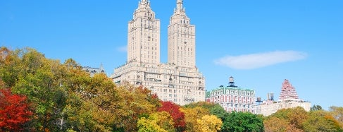 San Remo is one of IWalked NYC's Upper West Side (Self-guided tour).