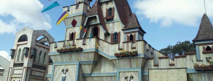 Minnesota Renaissance Festival is one of more to do list.