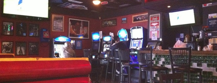 Thatcher's is one of MLS Pubs in Oregon.