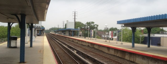 LIRR - Lynbrook Station is one of To do.