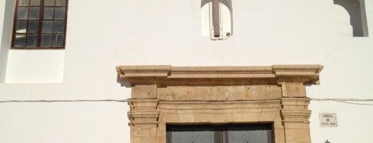 Ermita de la Santa Cruz is one of Carmeさんの保存済みスポット.