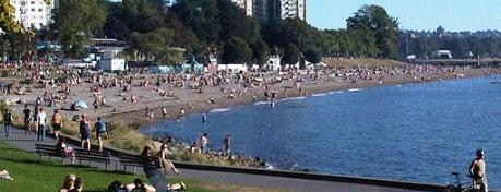 Top 10 favorites places in British Columbia