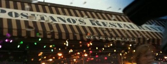 Positano's Restaurant is one of Posti che sono piaciuti a Nancy.