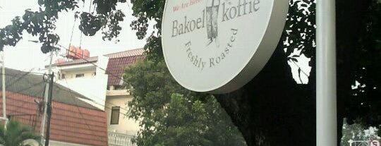 Bakoel Koffie is one of We Like Coffee.