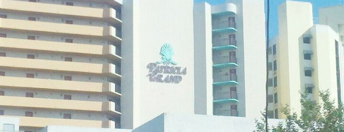 Patricia Grand Resort Hotel is one of Lugares favoritos de aTyler.