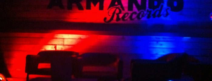 Armando Records is one of Colombia 2Do.