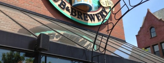 Vermont Pub & Brewery is one of My must visit brewery list.