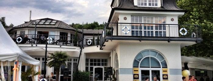 Villa Lido is one of Munich to Vienna.