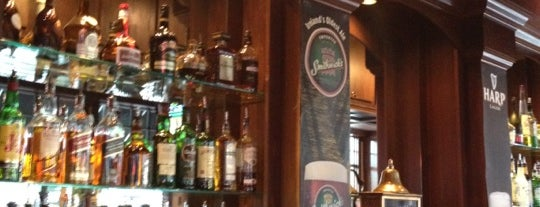 Muldoon's is one of Jared's Liked Places.