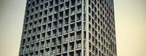 Prefeitura de Santo André is one of ABC Paulista, etc..
