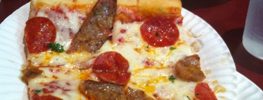 Pizza Rustica is one of Los Angeles to do.