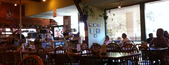 Hobee's Restaurant is one of Summer '12.