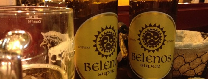 Bar Amor is one of Calorías variadas.