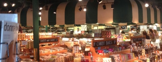 The Fresh Market is one of Naples.