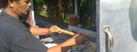 Bakmi Asun Menteng is one of Elis : понравившиеся места.