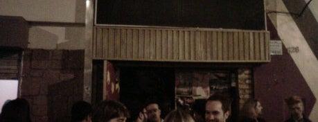 WNK Bar is one of Bares Rock em Curitiba.