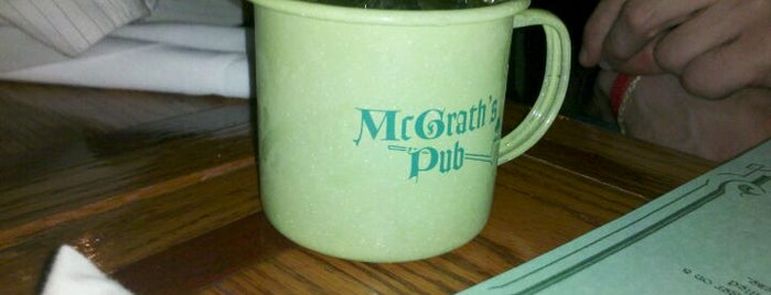 McGrath's Pub is one of Sweet Spots of Hershey Harrisburg, PA #visitUS #4s.